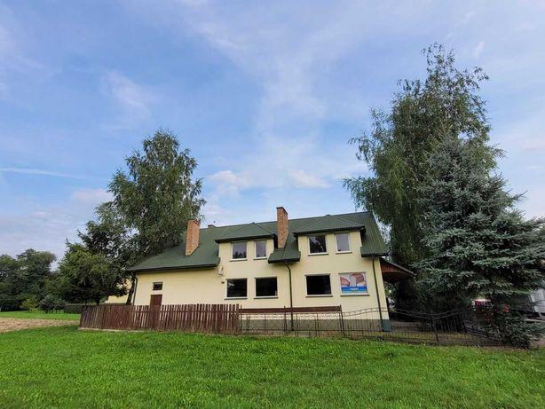 Budynek mieszkalny w miejscowości Lubenia k. Rzeszowa