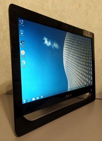 "Моноблочный компьютер 20"" Asus EeeTop ET2011AUKB Моноблок"