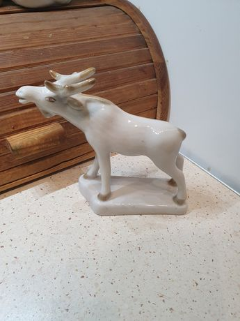 Figurka z porcelany Polonne