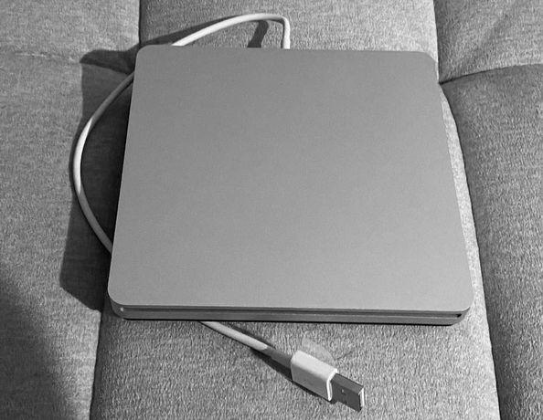 Napęd SuperDrive USB firmy Apple
