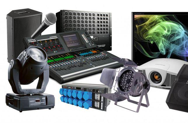 Ремонт музыкального оборудования и бытовой аудио-техники