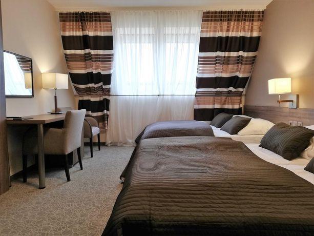 Hotel + zniżka na bilety do Energylandii