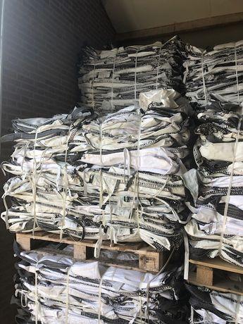 Worki Big Bag Używane do Kiszenia Kukurydzy CCM-a Hurtownia