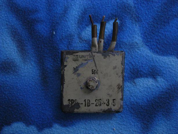 Prostownik selenowy oryginał SHL M17 GAZELA.