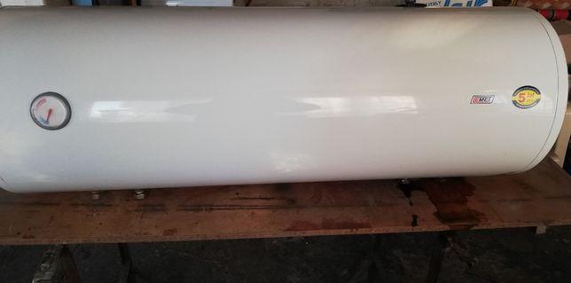 bojler -podgrzewacz wody dwupłaszczowy