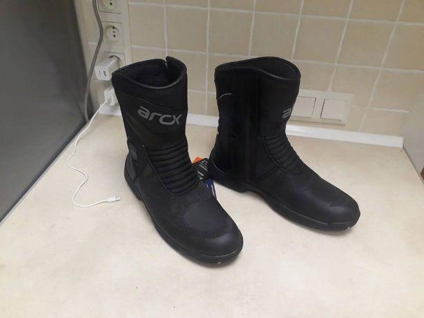 Мотоциклетные ботинки ARCX