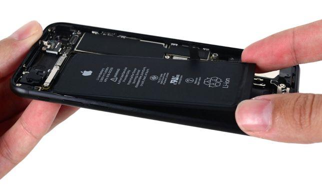 Iphone 6 6s 7 8 7+ 8+ NOWA oryginalna bateria MONTAŻ FREE SERWIS PPL
