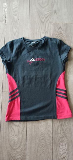 Koszulka sportowa damska adidas s