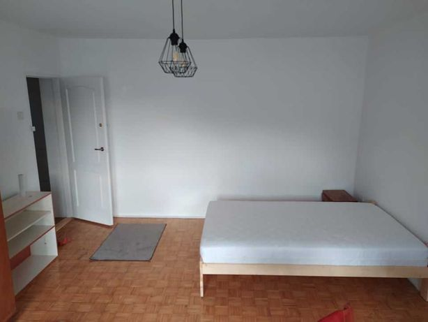Duży pokój do wynajęcia - Straconka