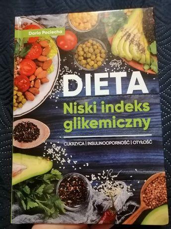 Dieta niski indeks glikemiczny Daria Pociecha