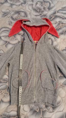 Батнік фліска кофта батник флиска ветровка реглан светр