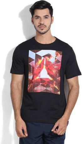 Koszulka reebok męska AJ2677 nowa