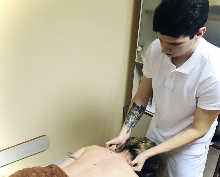 Масаж,массаж,масаж ужгород,професійний масаж Ужгород - зображення 1