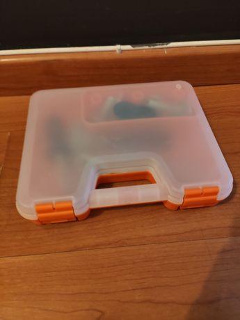 Caixa de ferramentas para criança Ikea