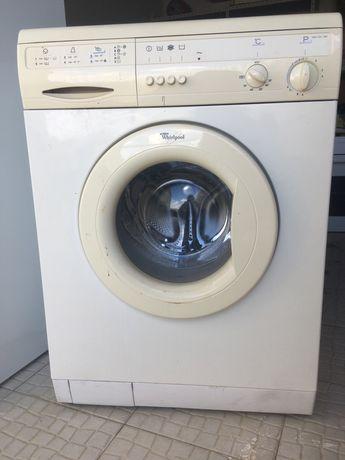 Maquina de lavar wirhpool
