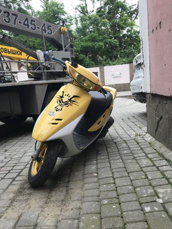 Honda Dio 28 zx