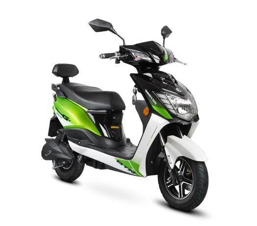 BARTON ENERGY skuter elektryczny bez prawa jazdy jak 50cc sklep Szyce