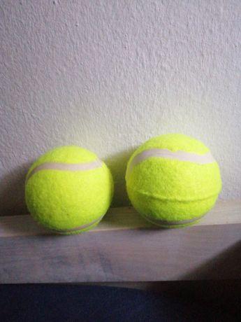 Bola de ténis nova