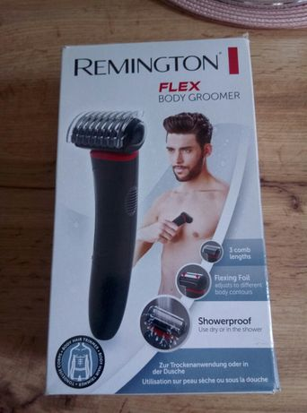 Remington flex body groomer - golarka do ciała
