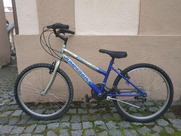 Велосипед підлітковий 24''
