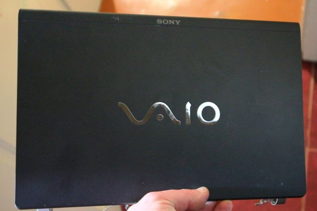 Sony Vaio vgn z z5 z11