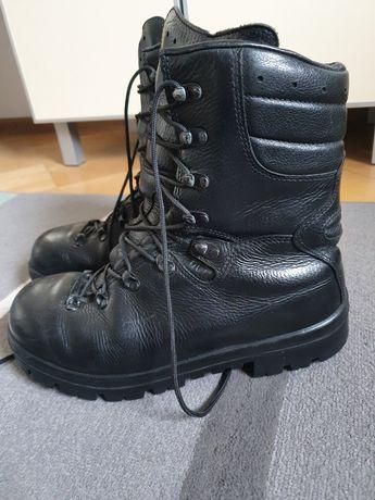Buty wojskowe zimowe Demar rozm. 27 933/MON przesyłka 5zł.