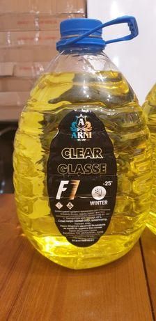 Продам стекло очиститель для зимы