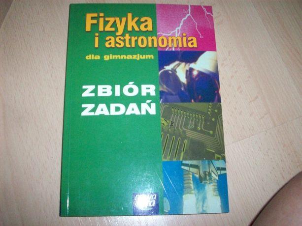 Fizyka i astronomia, zbiór zadań, Nowa Era