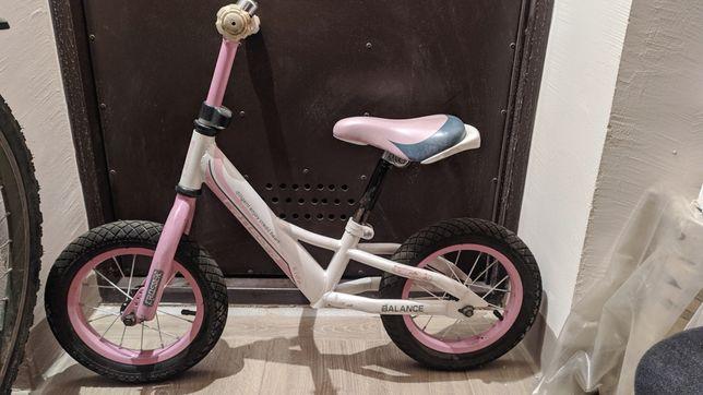 Біговел дитячий велобіг