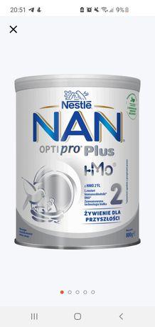 Nan opti pro 2, 800 грам  молочна суміш