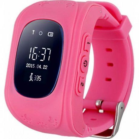 Новий розумний смарт годиник для дітей з GPS трекером Baby Watch Q50