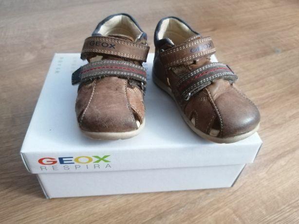 Buty chłopięce na lato rozmiar 20