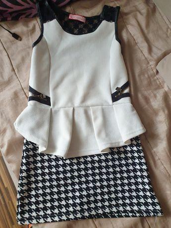 Sukieneczka 122 cm