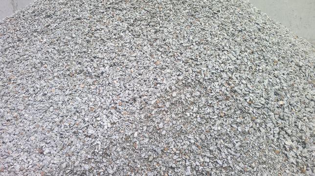 Mieszanka granitowa tłuczen 0-31,5