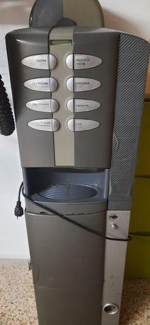 Máquina necta colibri vending