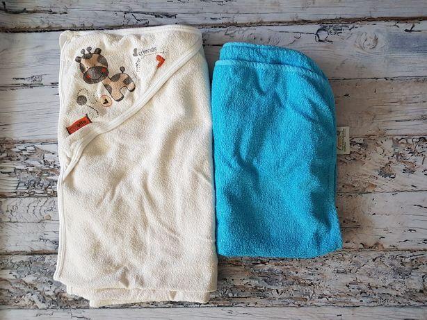 Ręczniki do kąpieli z kapturkiem