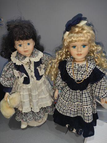 Колекционные фарфоровые куклы с Норвегии
