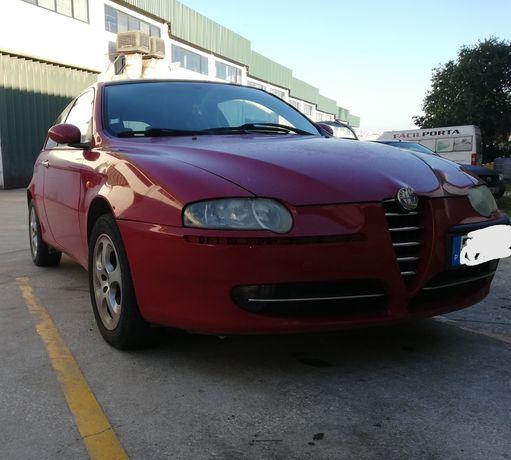 Alfa 147 1.6 twin spark