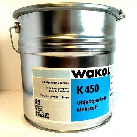 Klej wakol k450