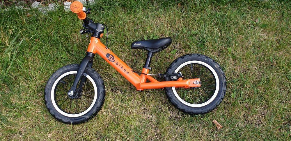 "Rower KUbike 12"" Brake Ślęza - image 1"