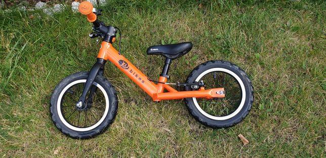 """Rower KUbike 12"""" Brake"""