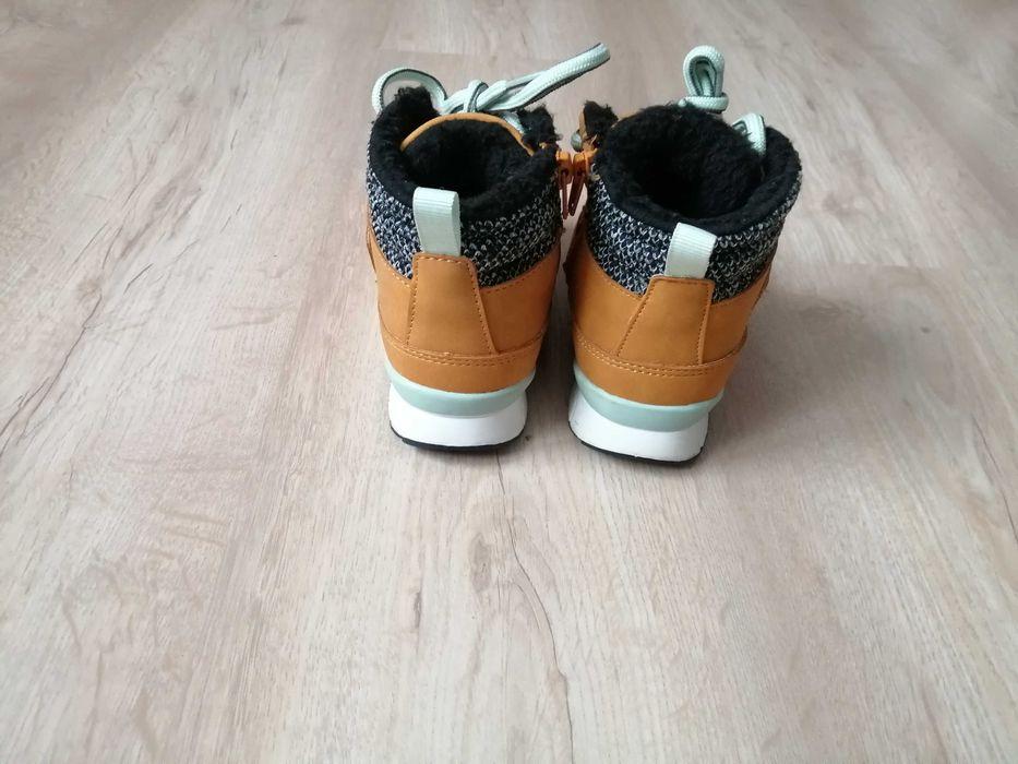 Sprzedam nowe buty zimowe reserved Krasnystaw - image 1