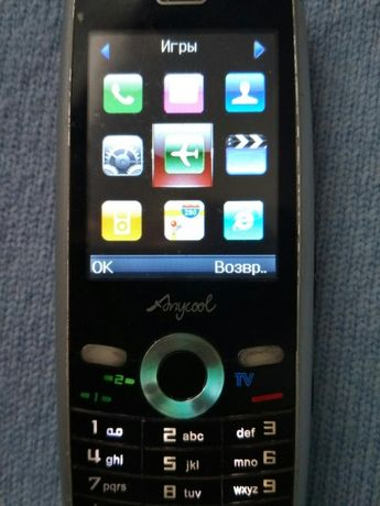 Продам оригінальний  телефон