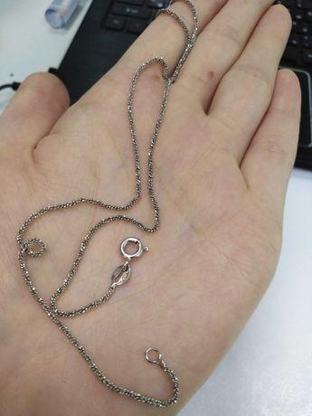 Срібний ланцюжок Серебренная цепочка