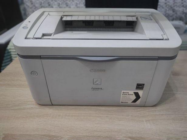 Принтер canon i sensys-lbp3250