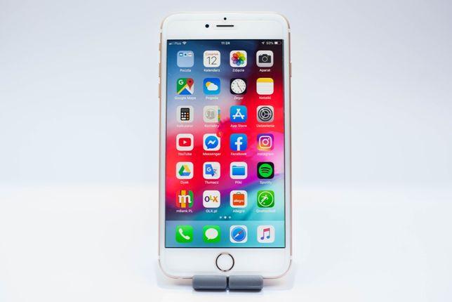 Super telefon iPhone 6s Plus - GRATISY - Nowe słuchawki - Duży zestaw!