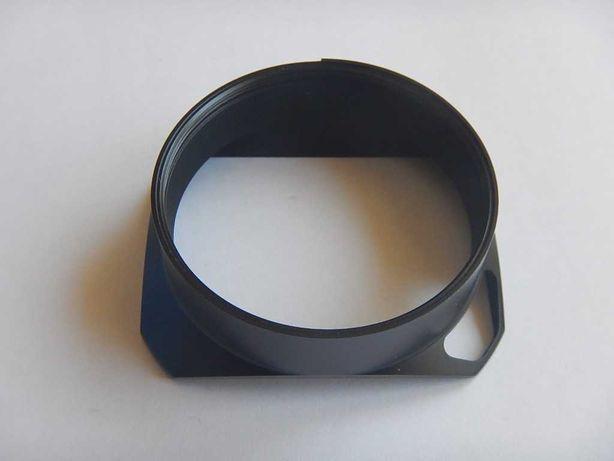 Parasol para lentes Leica