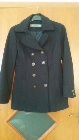 Płaszcz damski zimowy