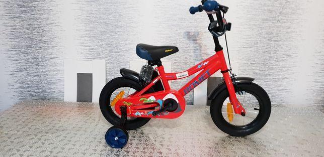 """Nowy Rower Romet Tom Kid 12"""" Model 2021 Sklep Raty"""