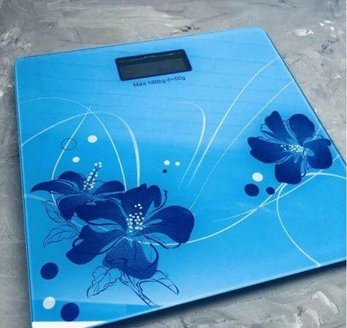 Электронные весы напольные высокого качества до 180 кг